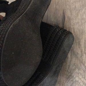 All Saints Shoes - All saints platform wedges